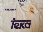 Classic Football Shirts | 1994 Real Madrid Vintage Old Soccer Jerseys